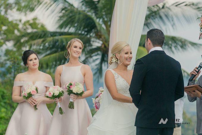 Yazmin & Alex from Australia by Wedding Idea & The Event Thailand - 009