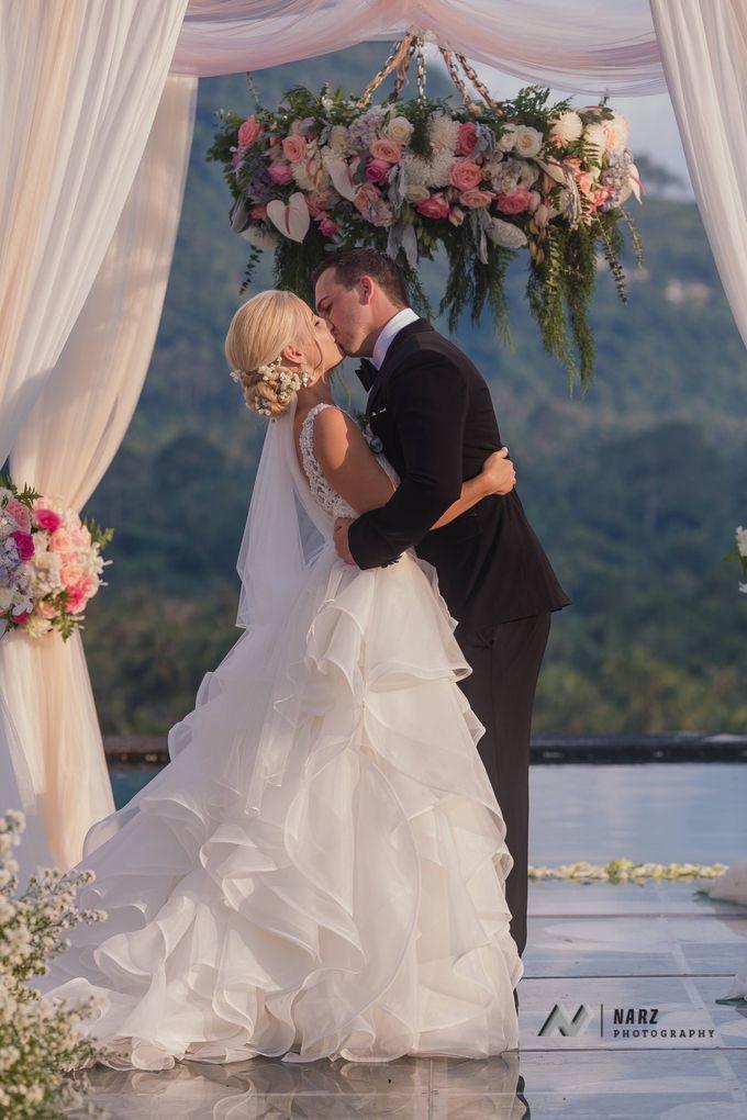 Yazmin & Alex from Australia by Wedding Idea & The Event Thailand - 011