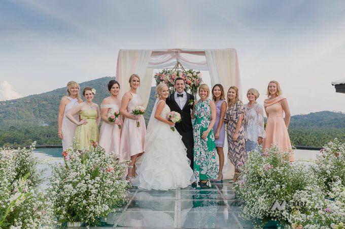 Yazmin & Alex from Australia by Wedding Idea & The Event Thailand - 002