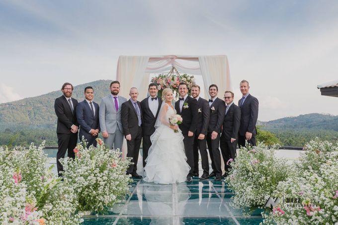 Yazmin & Alex from Australia by Wedding Idea & The Event Thailand - 016