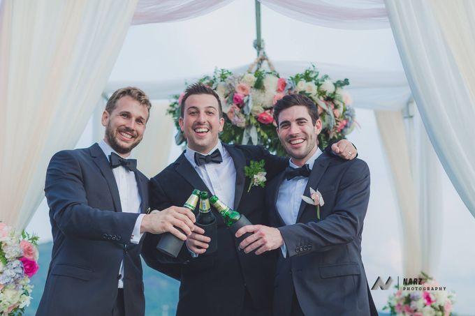Yazmin & Alex from Australia by Wedding Idea & The Event Thailand - 018