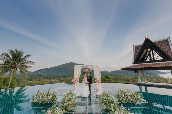 Yazmin & Alex from Australia by Wedding Idea & The Event Thailand - 019