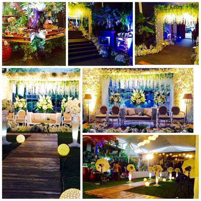 Wedding Venue by Summer Hills Hotel Bandung - 025