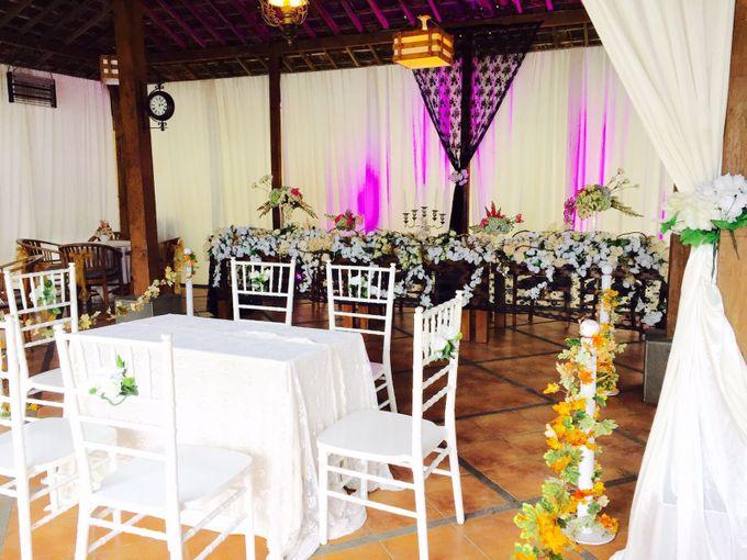 Wedding Venue by Summer Hills Hotel Bandung - 026