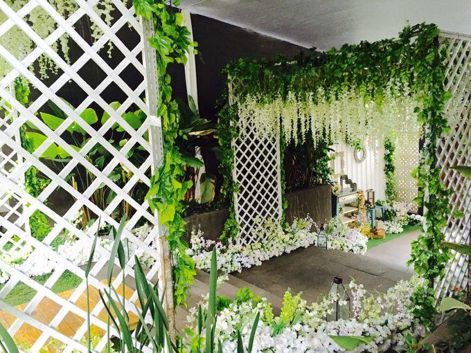 Wedding Venue by Summer Hills Hotel Bandung - 027