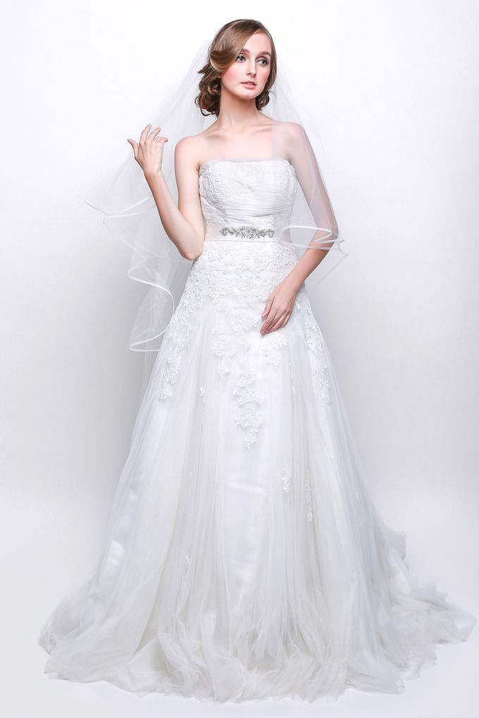 Wedding Dress Collection by The Dresscodes Bridal - 024