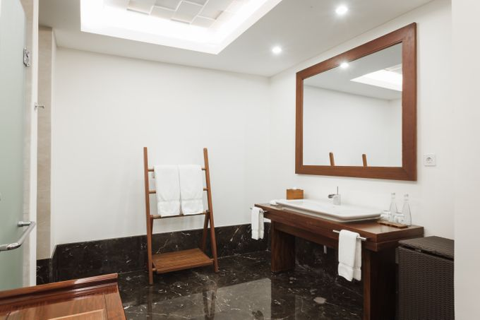 Romantic Escape by Awarta Nusa Dua Resort & Villas - 015