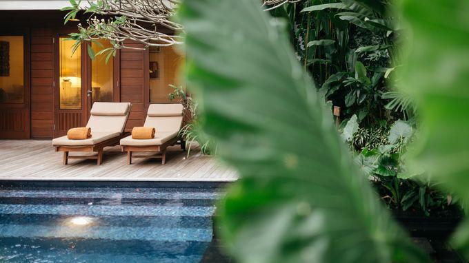 Romantic Escape by Awarta Nusa Dua Resort & Villas - 017