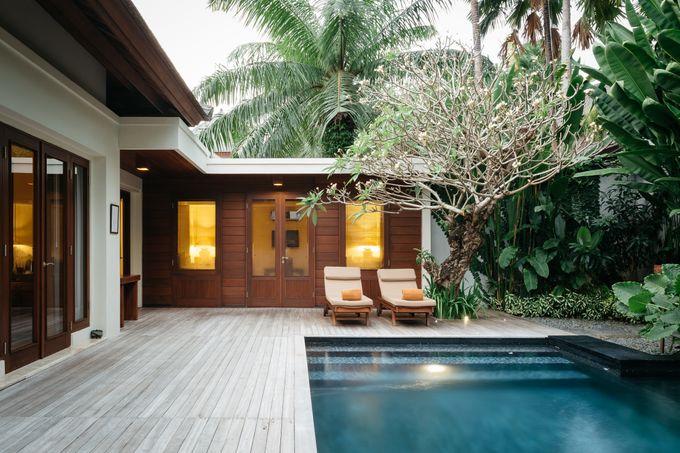Romantic Escape by Awarta Nusa Dua Resort & Villas - 018