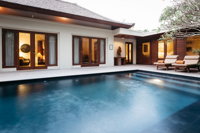 Romantic Escape by Awarta Nusa Dua Resort & Villas - 020