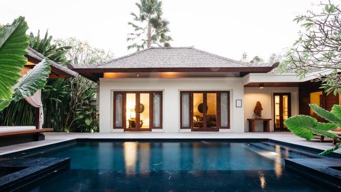 Romantic Escape by Awarta Nusa Dua Resort & Villas - 021