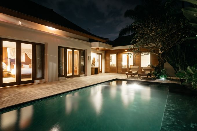 Romantic Escape by Awarta Nusa Dua Resort & Villas - 022