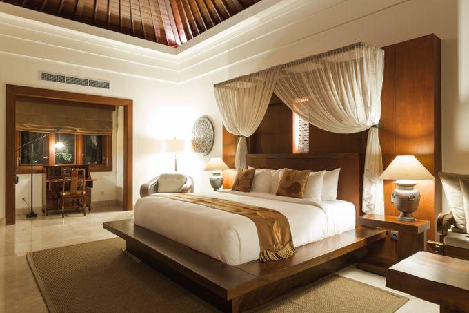 Romantic Escape by Awarta Nusa Dua Resort & Villas - 023