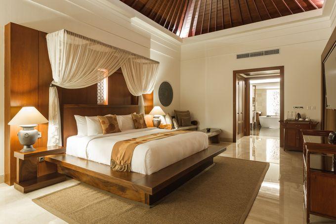 Romantic Escape by Awarta Nusa Dua Resort & Villas - 024