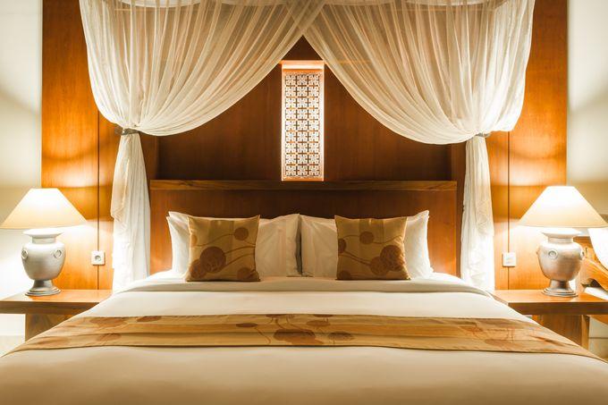 Romantic Escape by Awarta Nusa Dua Resort & Villas - 026