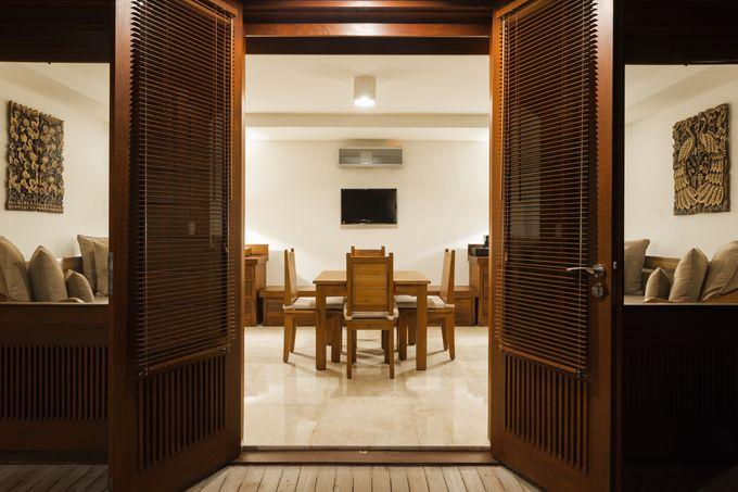 Romantic Escape by Awarta Nusa Dua Resort & Villas - 028