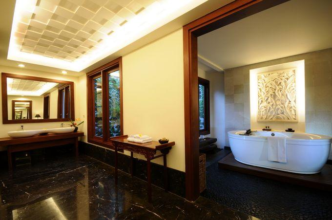Romantic Escape by Awarta Nusa Dua Resort & Villas - 033