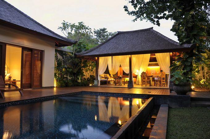 Romantic Escape by Awarta Nusa Dua Resort & Villas - 029