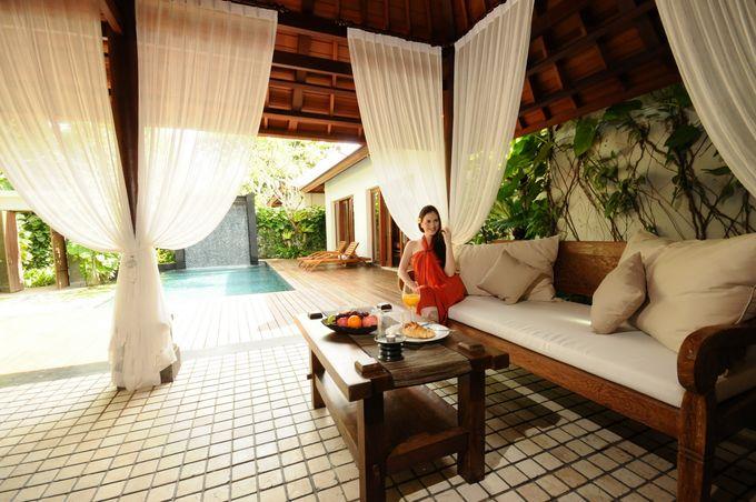 Romantic Escape by Awarta Nusa Dua Resort & Villas - 031