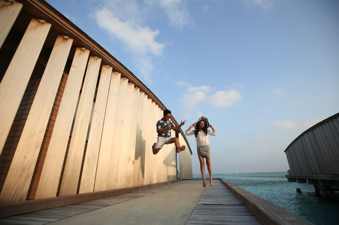 Memorable Maldives with Glenn & Chelsea Alinskie by SweetEscape - 004