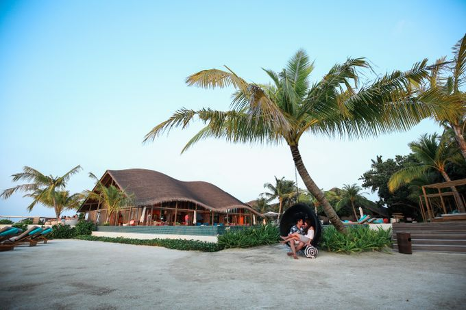 Memorable Maldives with Glenn & Chelsea Alinskie by CLUB MED RESORT - 003
