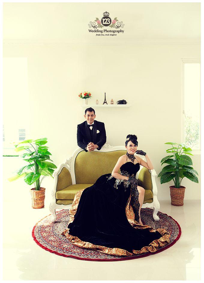 Prewedding Compilation by 123 Wedding Photography - 002