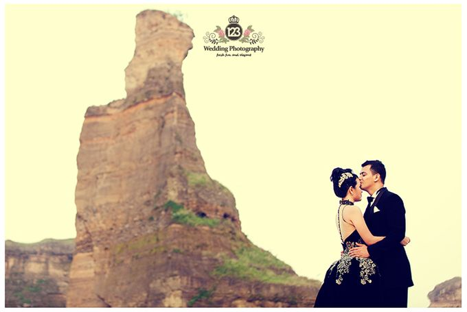 Prewedding Compilation by 123 Wedding Photography - 004