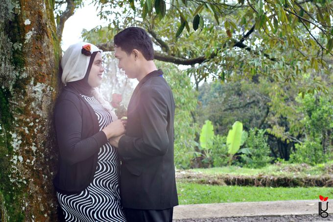 Pre Wedding session by yusway photography - 016
