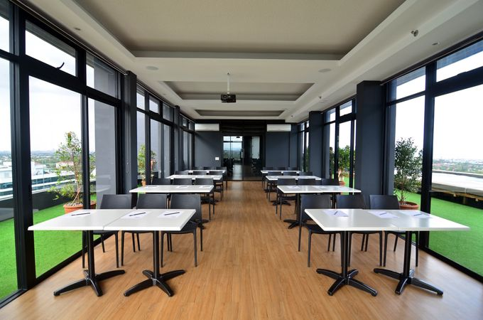 Function Room by AZUMI BOUTIQUE HOTEL - 003