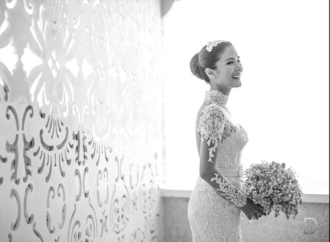 CELEBRITY Wedding Chiz and Heart by pat dy photography - 016