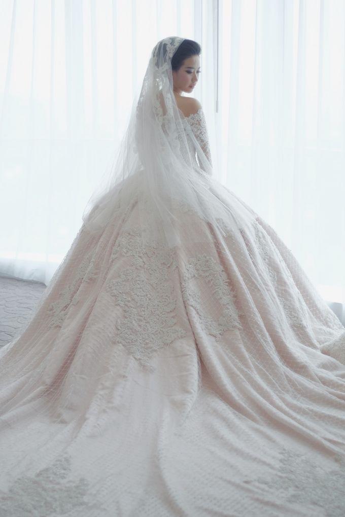 Verena Mia Wedding Gown 2017 by Verena Mia - 014