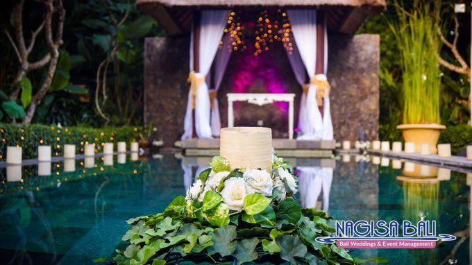 Villa Balidamai by Nagisa Bali - 009