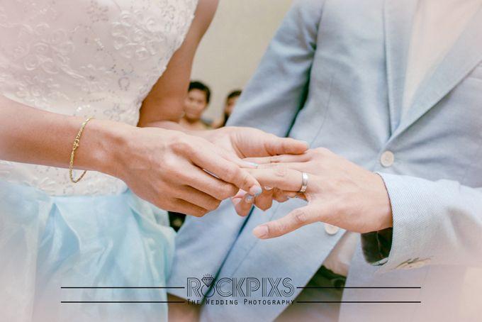 Wedding Gallery by Rockpixs Studio-X - 043