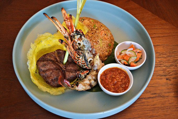 Fairmont Cuisine by Fairmont Sanur Beach Bali - 017