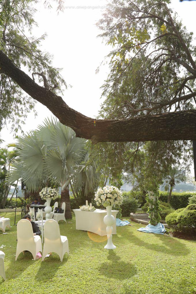 Wedding Photo by Millennium Hotel Sirih Jakarta - 020