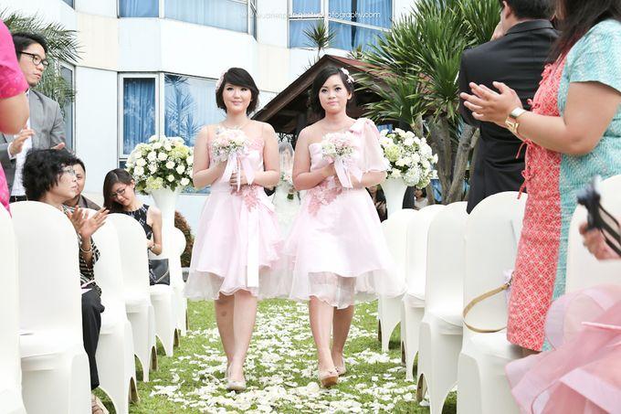 Wedding Photo by Millennium Hotel Sirih Jakarta - 021