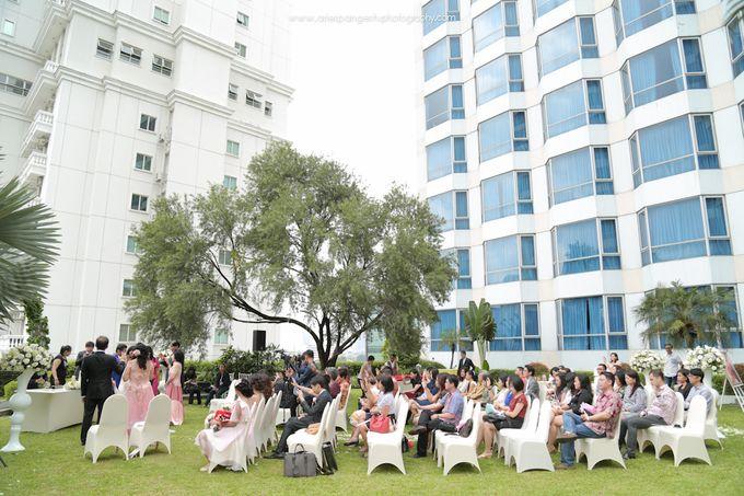 Sky Garden by Millennium Hotel Sirih Jakarta - 014
