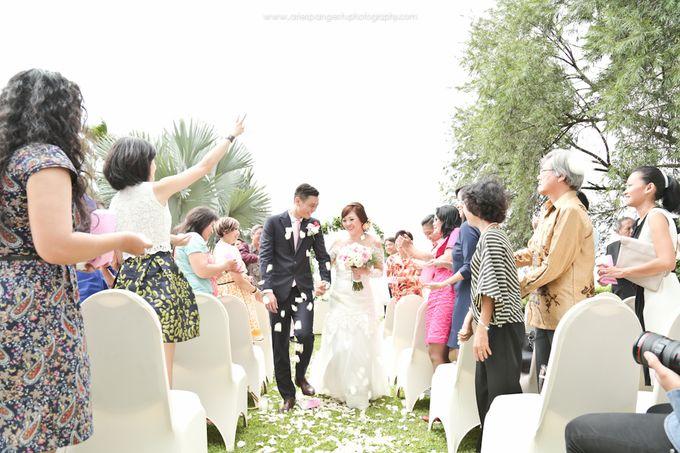 Wedding Photo by Millennium Hotel Sirih Jakarta - 026