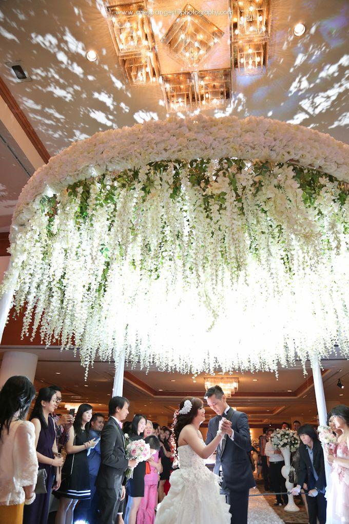 Wedding Photo by Millennium Hotel Sirih Jakarta - 028