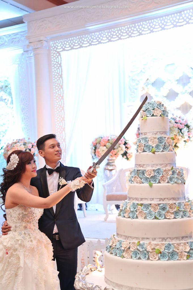 Wedding Photo by Millennium Hotel Sirih Jakarta - 030