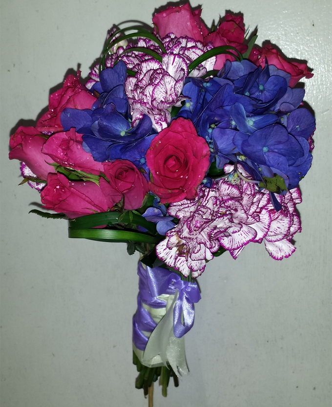 Bouquets by Lighthouse Blooms Flowershop - 008