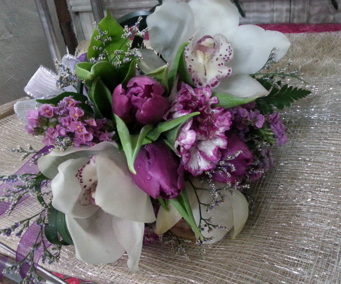 Bouquets by Lighthouse Blooms Flowershop - 009