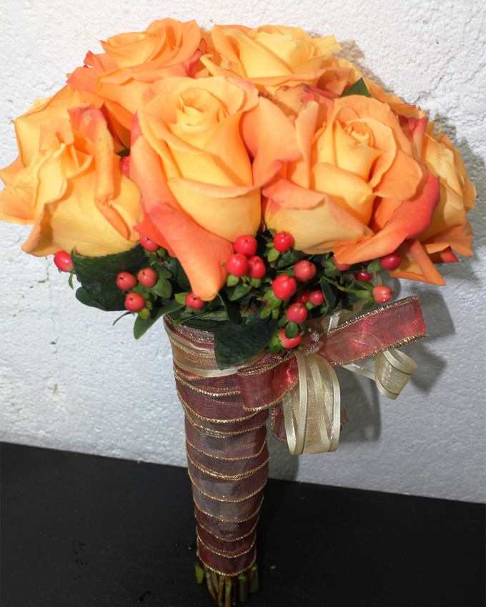 Bouquets by Lighthouse Blooms Flowershop - 001