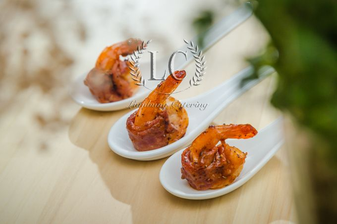 Canapes by Lumbung Catering - 001