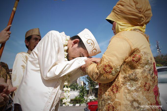 Firda & Farhan Wedding day by NET PHOTOGRAPHY - 015