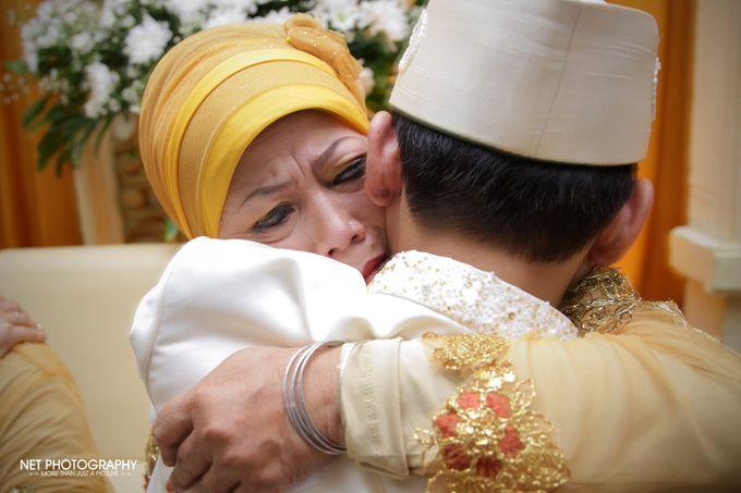 Firda & Farhan Wedding day by NET PHOTOGRAPHY - 021