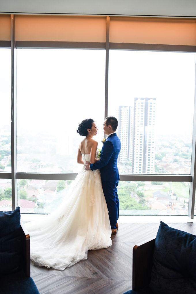 Stephanie and gerald wedding