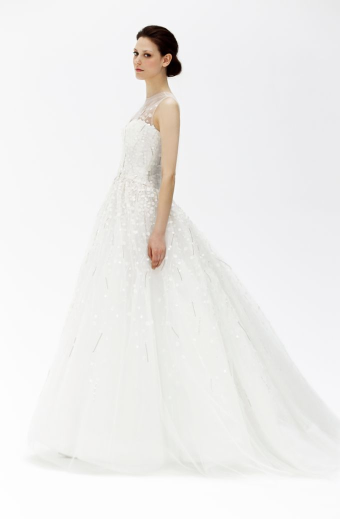 Peter Langner Spring-Summer 2016 Collection by The Proposal - 011
