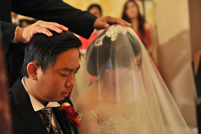 Cherish event wedding