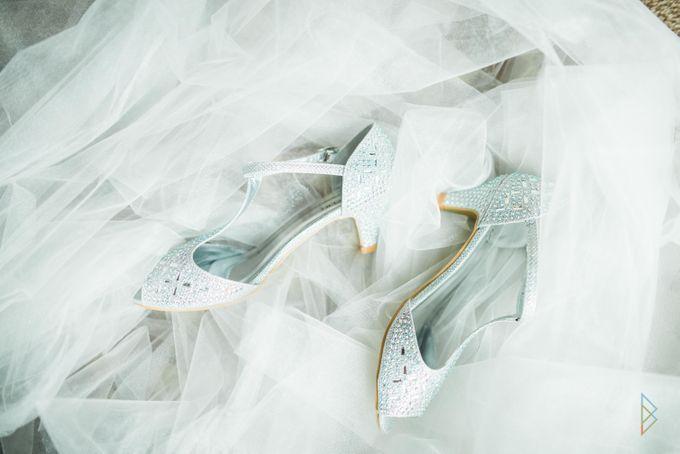 Erland and Regina Wedding by Bride Idea - 050